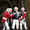 Mikhail Venshchikov as Marquis de Beauregard, Flames of Paris, November 14, 2014