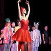 Greta Hodgkinson, National Ballet of Canada, Alice's Adventure in Wonderland, September 13, 2014