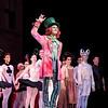 Robert Stephen, National Ballet of Canada, Alice's Adventure in Wonderland, September 13, 2014