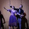 Olivia Cowley and Thomas Mock, The Dream, The Royal Ballet, June 25, 2015