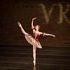 Maria Iliushkina, Gold Medalist VKIBC Ballet Competition, April 29, 2016