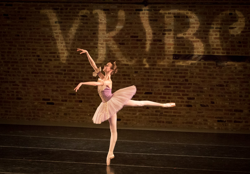 VKIBC Ballet Competition, April 29, 2016