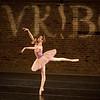 VKIBC Ballet Competition, April 29, 2016