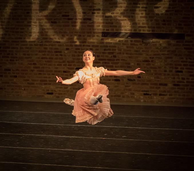 Endo Kazuki, VKIBC Ballet Competition, April 29, 2016
