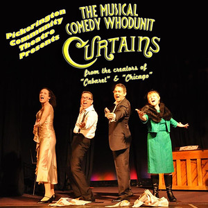Curtains - Show Photos
