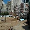 September 2009 - Excavation work progresses
