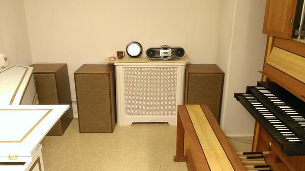 Organ Studio 2