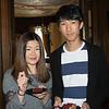 Yijia Wang and Eric Lu