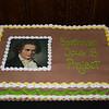 Beethoven Cake - Courtesy of Steve Tenenbom