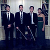Dover Quartet at the River Club, New York City: November 1, 2013