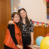 """Ida and Bella prepare for Steve's """"Curtis"""" birthday party"""