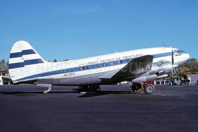 Passenger Curtiss C-46