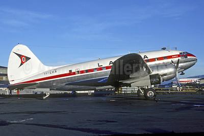 """Named """"Boruca"""", passenger C-46"""