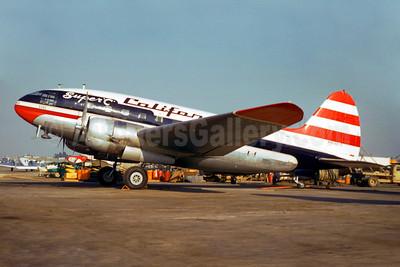 """CCA's """"Super C"""" Curtiss C-46"""