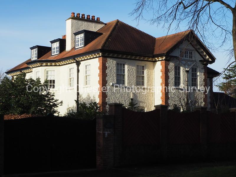 1 Cavendish Road: Westminster Park