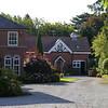 The Coach House: Chestnut Grange: 9 to 11 Curzon Park South