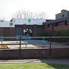 Pavilion and Cafe: Westminster Park Recreation Ground: Westminster Park