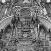 The churches of Cusco, Peru