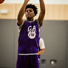Cushing Academy's David Duke is being recruited by several major D1 schools, despite only being a junior at the Ashburnham school. SENTINEL & ENTERPRISE / Ashley Green