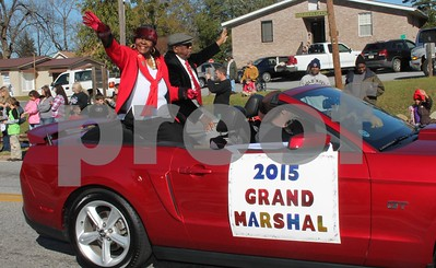 2015 Parade