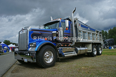 2016-ZZ Chrome Big Rig Show