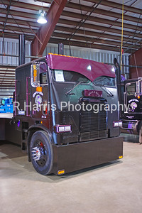 2015 Pro-Trucker Big Rig Weekend