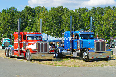 2016-ZZ Chrome's Big Rig Truck Show