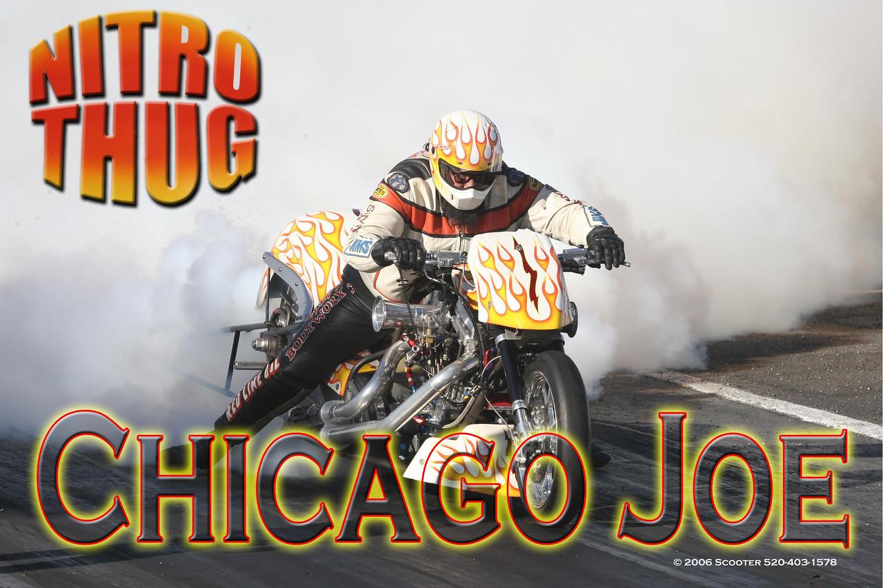 """Chicago Joe '06"""