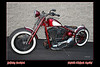 Johnny Goodson's Red Bobber