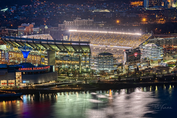 December 30, 2018: The Day Pittsburgh (briefly) Became Cleveland Browns Fans