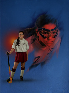 The Art of Field Hockey