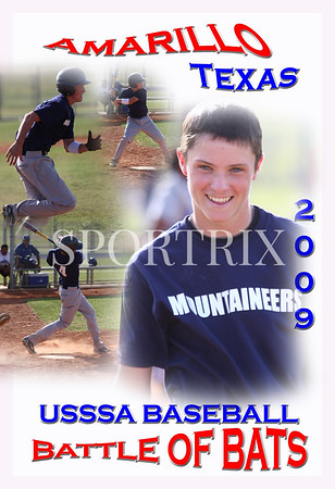 Lubbock Mountaineers Baseball