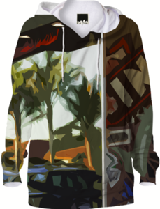 Custom Designed Fabric