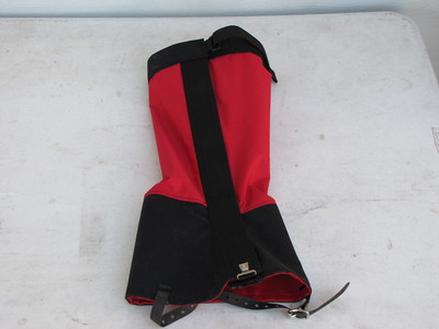 Custom Gaiters 7
