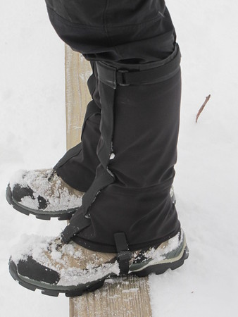 Custom Gaiters 1
