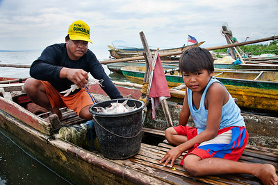 The Daily Catch - Santa Rosa, Philippines