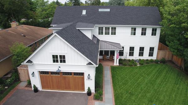 Custom Home Builder Glenview IL