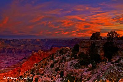 Dec 2015 Grand Canyon