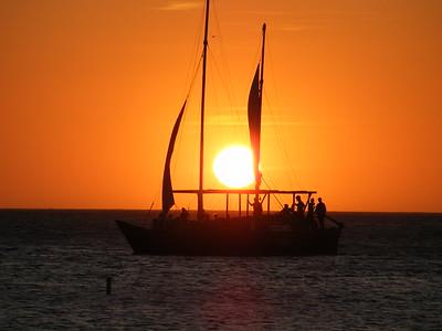 best sunset aruba 09
