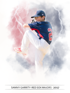 Player Poster Electrify