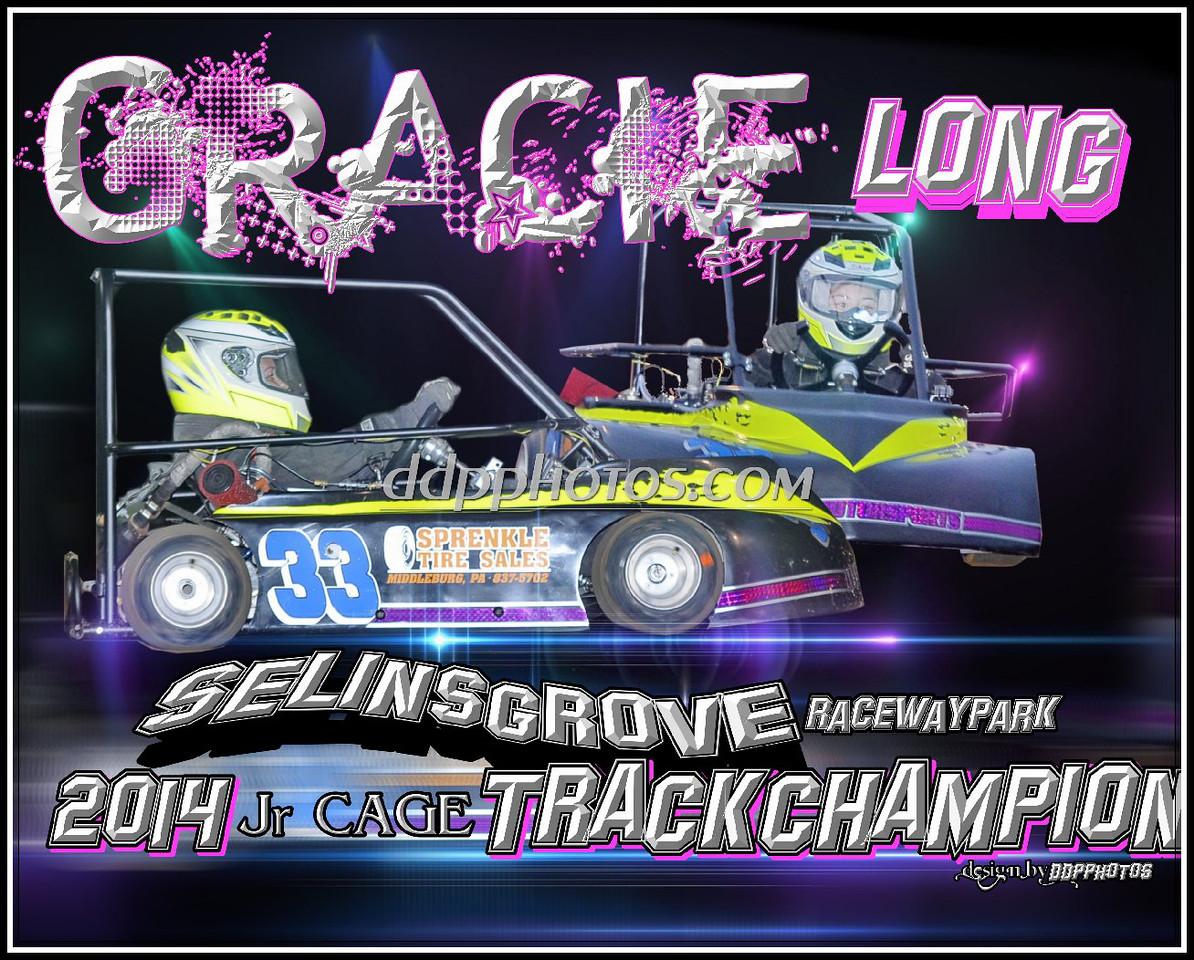 GracieLong Champ Promo - Copy