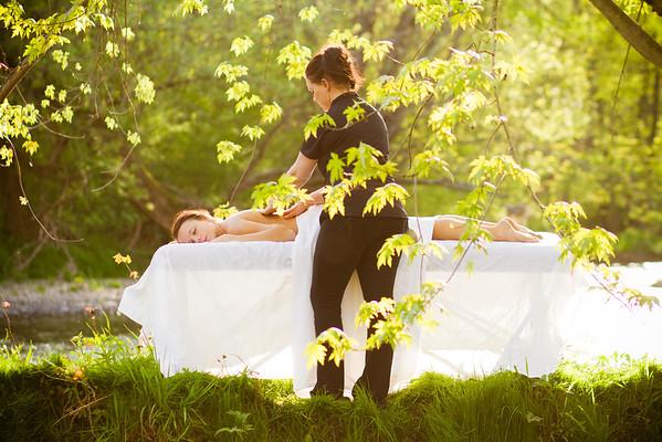 Jessica Butler Family Therapeutic Massage