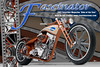 Bill Steele's Fascinator Bike of the Year in 2007.  Outstanding machine!!!