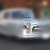 Ralph's '53 Rambler Pro Street.  Cool car.