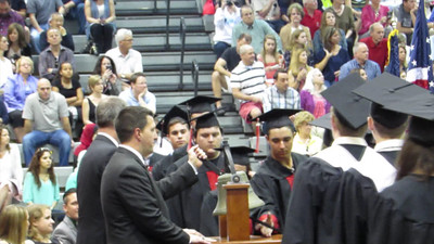 3 Graduation Ceremonies