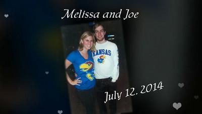 Melissa and Joe