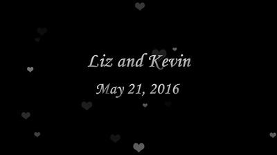 Liz and Kevin Wedding Slideshow