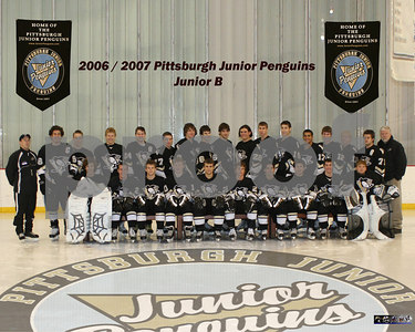 Team Photo - JR B's