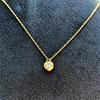 .59ct Fancy Light Yellow Pear/Heart Diamond Pendant, GIA 12