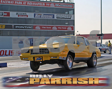 parrish 924